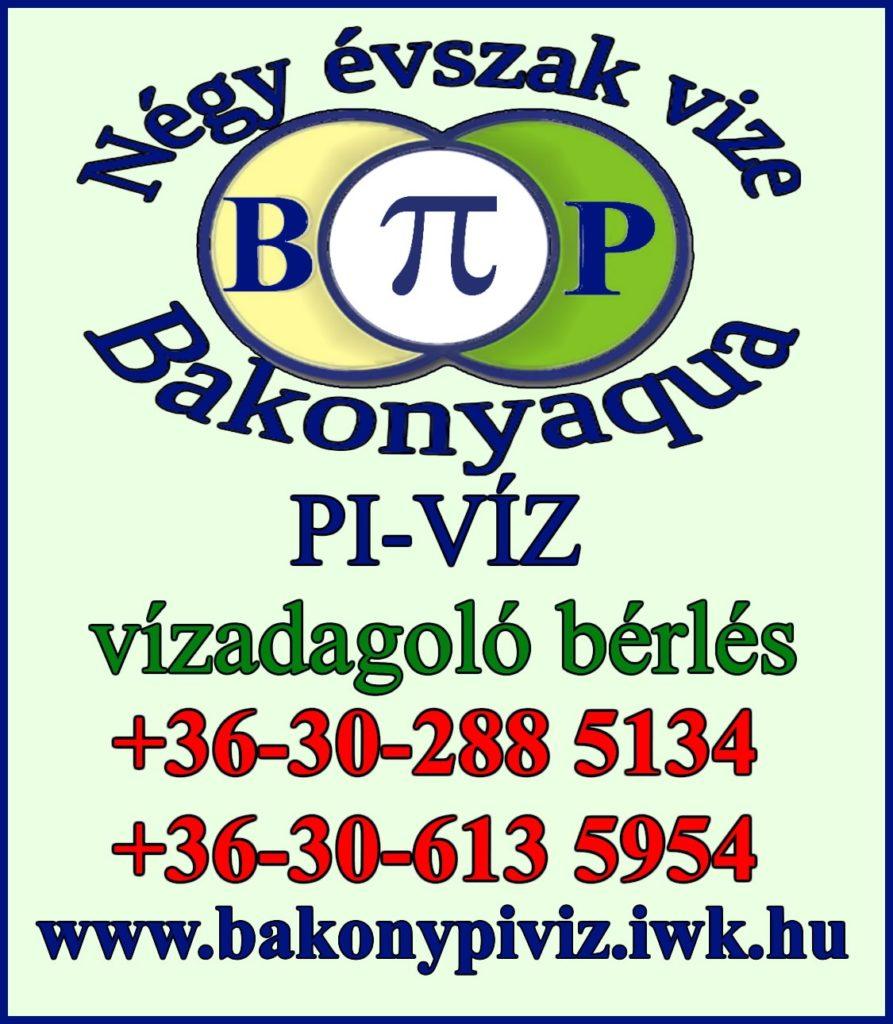 Bakony Pi