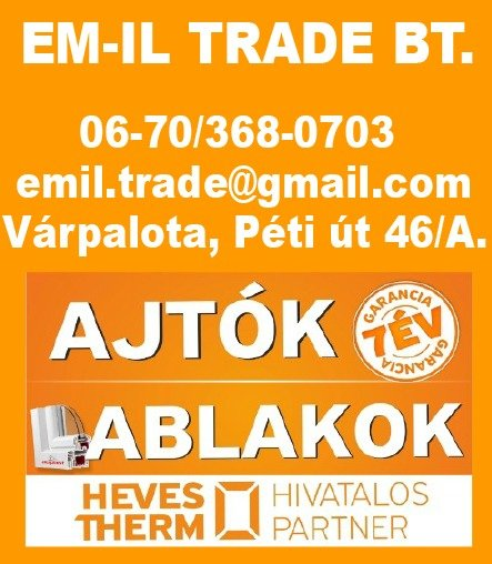 Em-Il  Trade Bt.