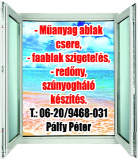 Pálfy Péter