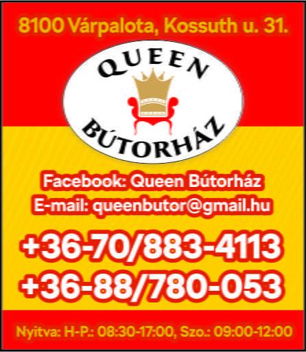 Queen Bútorház