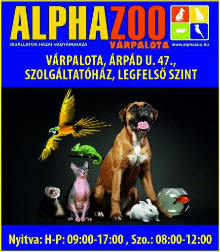 Alphazoo Várpalota