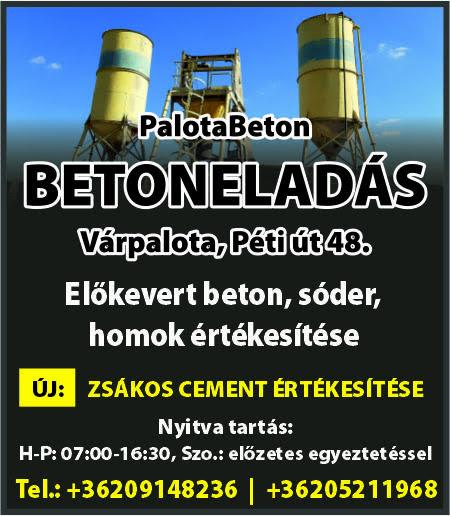 PalotaBeton