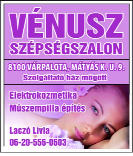 Vénusz Szépségszalon